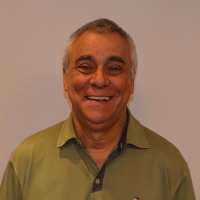 Itamar Revoredo Kunert - Diretor Secretário da Adesan