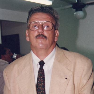Jair Roberto da Silva - Conselho Fiscal da Adesan