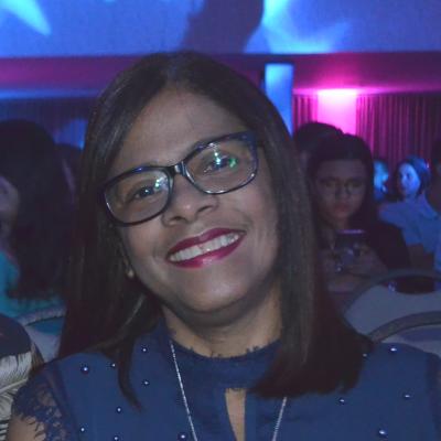 Salete Silva dos Santos - Conselho Fiscal da Adesan