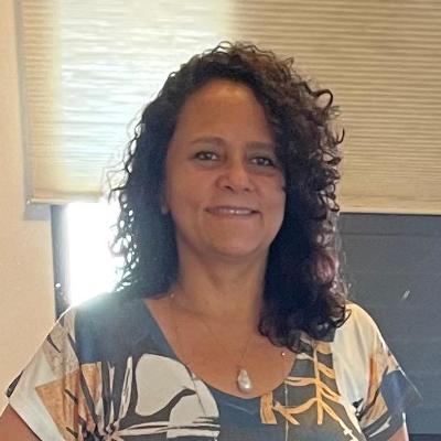 Solange Natalina Pantaroto - Diretora Assistente da Adesan
